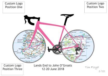 Full Custom Bike Options